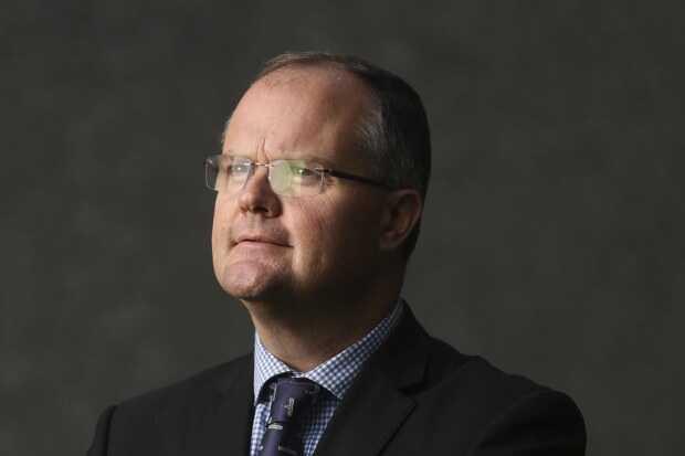 Ted O'Brien Sunshine Coast Member for Fairfax